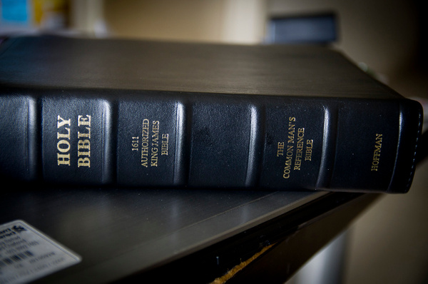 Common Man's Reference Bible by LouisNg by LouisNg
