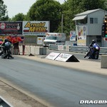 Eddyville Raceway 6/16/12