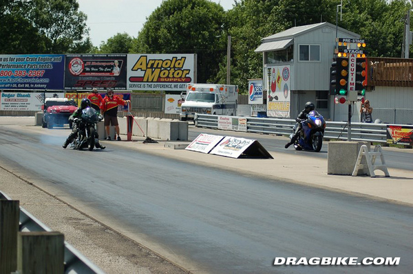 Eddyville Raceway 6/16/12 by Dragbike by Dragbike