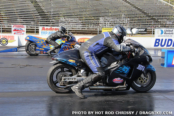 MIROCK Fall Nationals 2012 by Dragbike