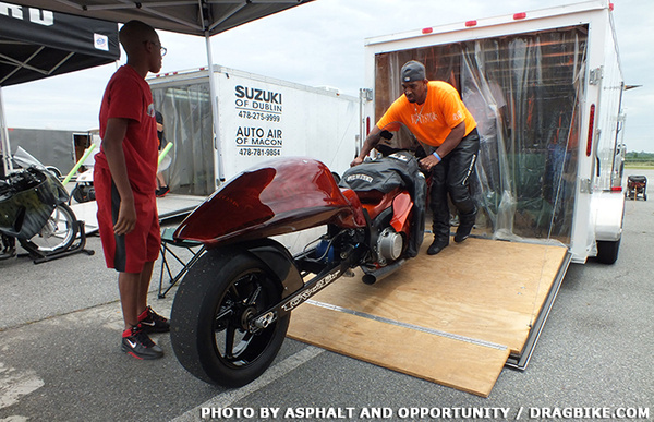 2014 Dano's Summer Slam at SGMP by Dragbike