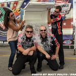 2014 NHRA U.S. Nationals at Indianapolis - 8/27-9/01