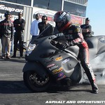 2014 Man Cup Finals - Asphalt and Opportunity