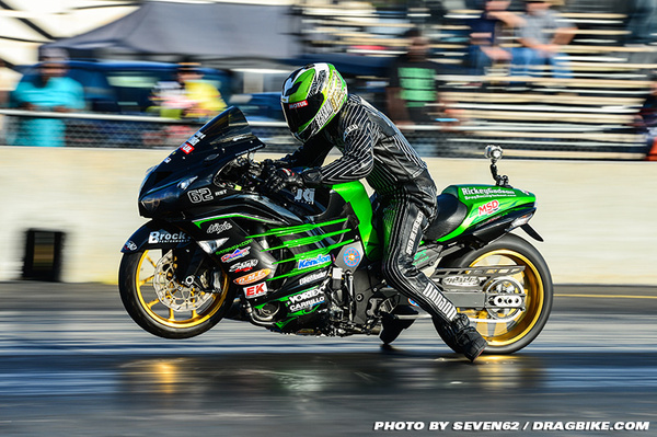 2014 Man Cup Finals by Seven62 by Dragbike