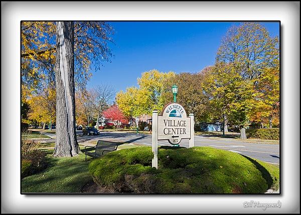 October North Shore by Bill Hanyzewski by Bill Hanyzewski