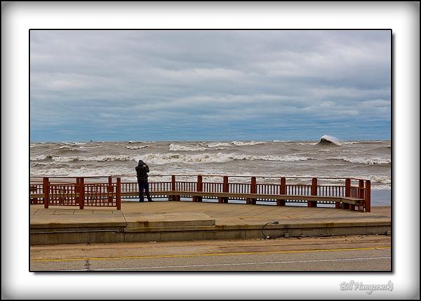 Windy City by Bill Hanyzewski