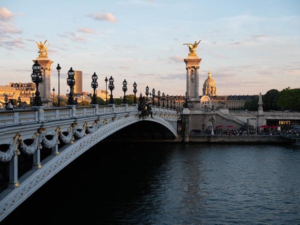 Eiffel Tower July 2020 -4 by Serge Ramelli
