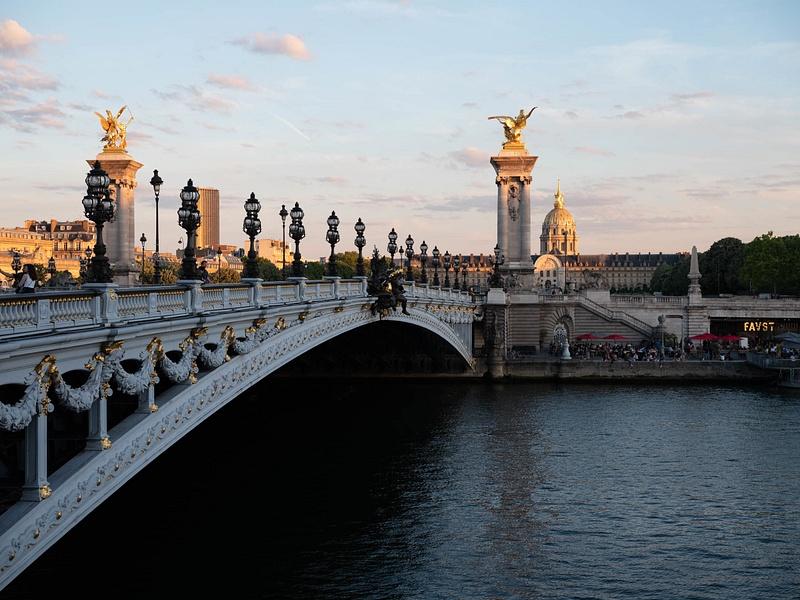 Eiffel Tower July 2020 -4