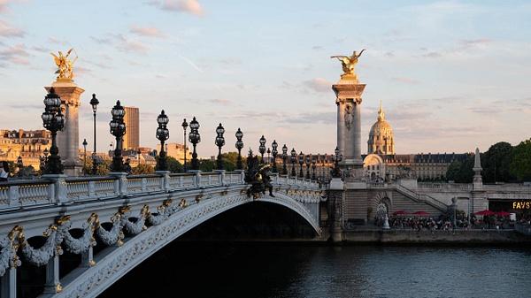 Eiffel Tower July 2020 -4-2 by Serge Ramelli