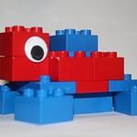 3D Design Lesson lego