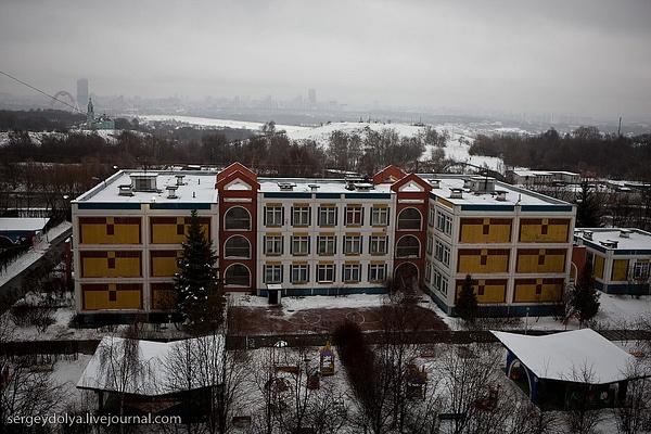 Weather by sdolya by sdolya