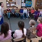 School Nikolya