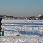dubna winter fishing