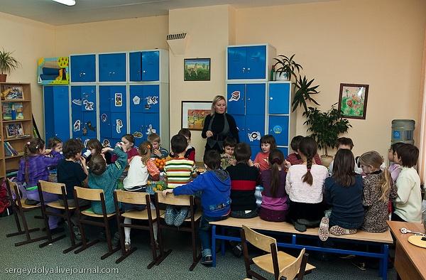 School Nikolya by sdolya by sdolya