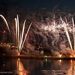 Dubna Fireworks