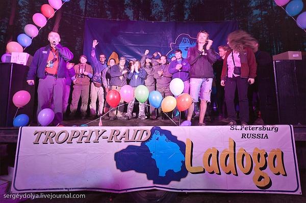 Ladoga 2011 by sdolya by sdolya