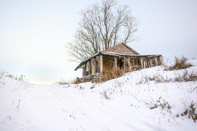 Abandoned Series