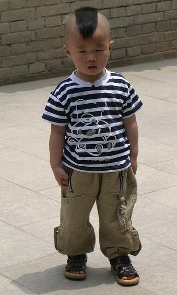 CHINA - May 2004 267 - Home -  Michael J. Donow Photography