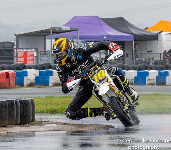 Jack Bednarek Track Day 2020 - Motor Sport - Stephen Kelvin Hope Photography
