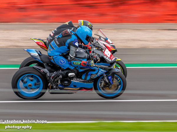 BSB Silverstone day 1-48 by StephenHope