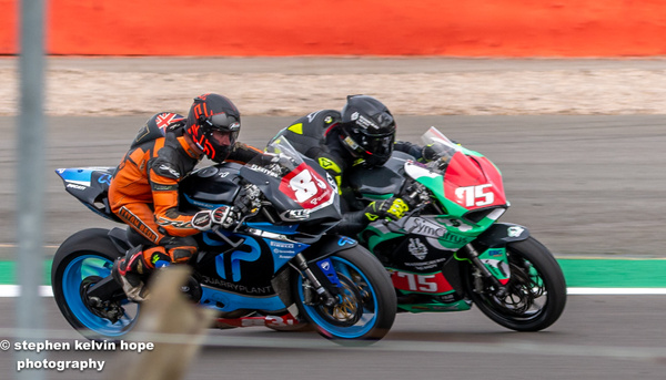 BSB Silverstone day 1-54 by StephenHope