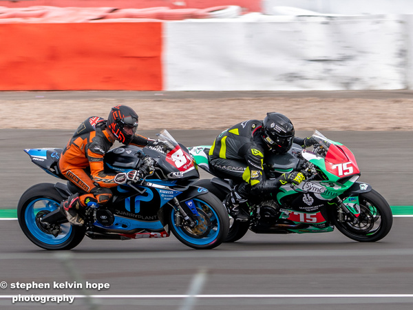 BSB Silverstone day 1-70-2 by StephenHope