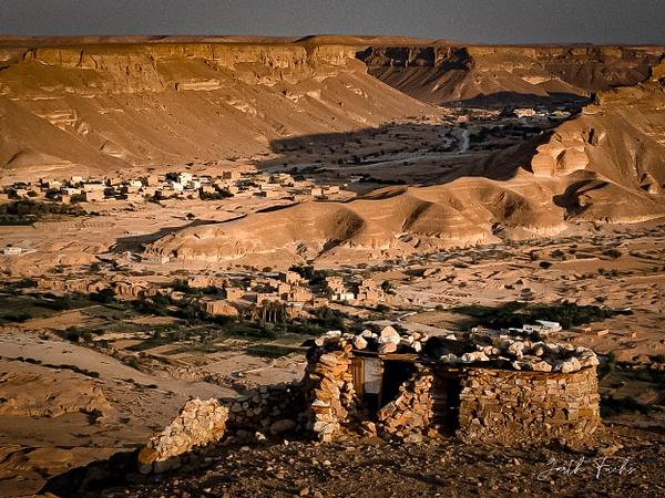 Wadi Sah, Hadhramaut, Yemen - Special: Namibia - Garth Fuchs Photography