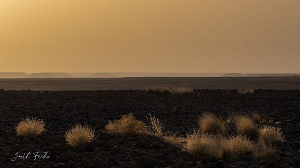 yemeni desert sunset-1 - Special: Namibia - Garth Fuchs Photography