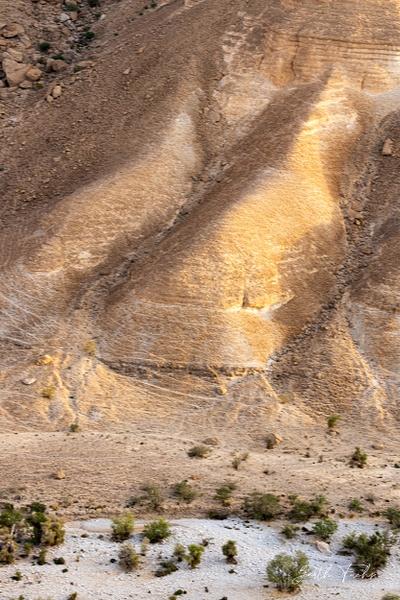 Wadi wall - Special: Namibia - Garth Fuchs Photography