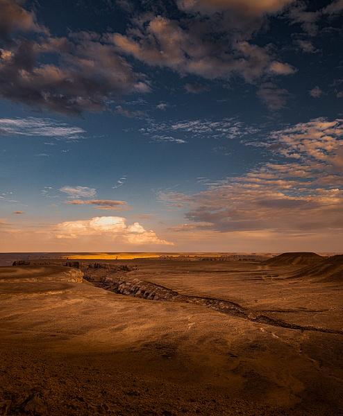 Sana Wadi - Special: Namibia - Garth Fuchs Photography