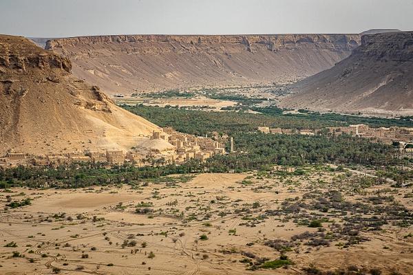 Yemen Wadi Sah, hadhramaut 4 - Special: Namibia - Garth Fuchs Photography