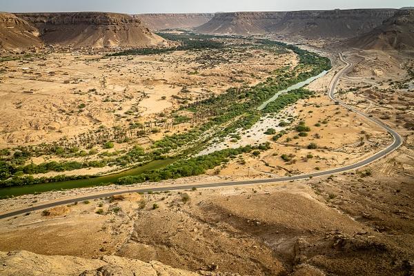 Yemen Wadi Sah, Hadhramaut - Special: Namibia - Garth Fuchs Photography