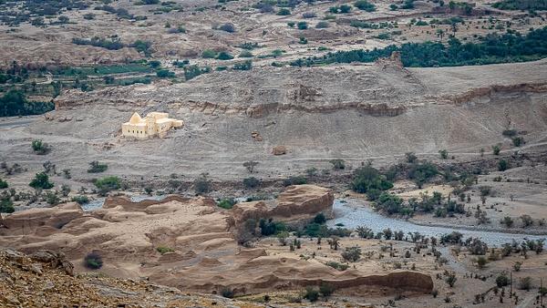 Yemen Wadi Sah Mosque - Special: Namibia - Garth Fuchs Photography