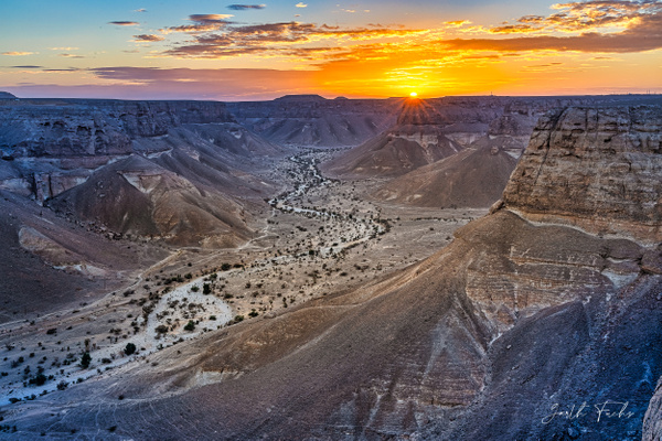 southern Slope in the Yemen Desert-1 2 - Special: Namibia - Garth Fuchs Photography