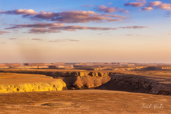south loop sunset in the Yemen Desert-1 - Special: Namibia - Garth Fuchs Photography
