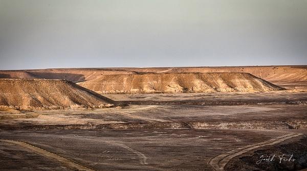 Wadi with hills in Yemen-1 - Special: Namibia - Garth Fuchs Photography