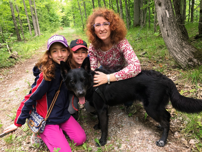 family-pet-in-woods-1