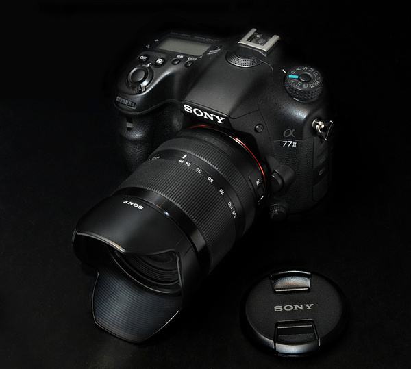 Sony-Camera - High Quality Product Photography by Luminous Light Photography Toronto