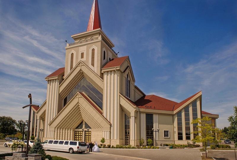 Polish-Church-Brampton