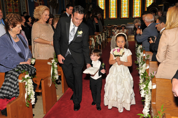 DNKK-Children-Ceremony - Luminous Light Photo offers Wedding Photography and Video packages