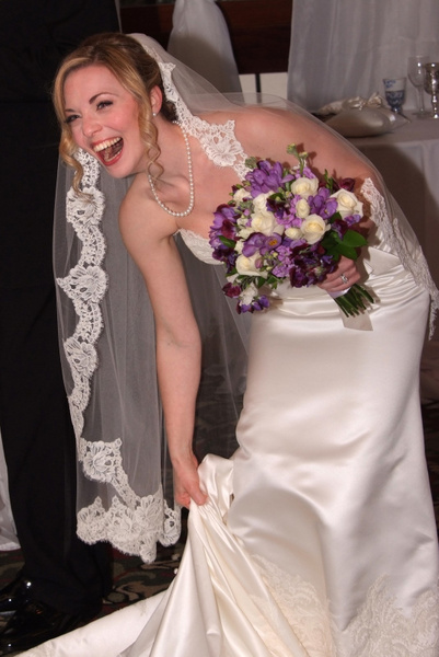 Happy-Bride - Luminous Light Photo offers Wedding Photography and Video packages
