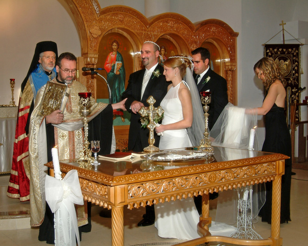 G&A-Greek-Wedding - Luminous Light Photo offers Wedding Photography and Video packages