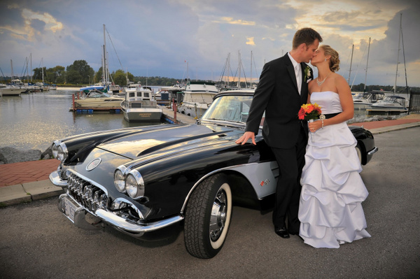KBRS-Sunset-Marina - Luminous Light Photo offers Wedding Photography and Video packages