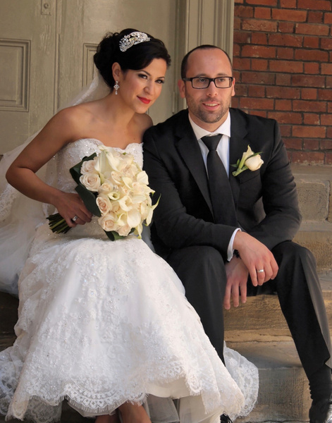 Bridal-Couple-1 - Luminous Light Photo offers Wedding Photography and Video packages