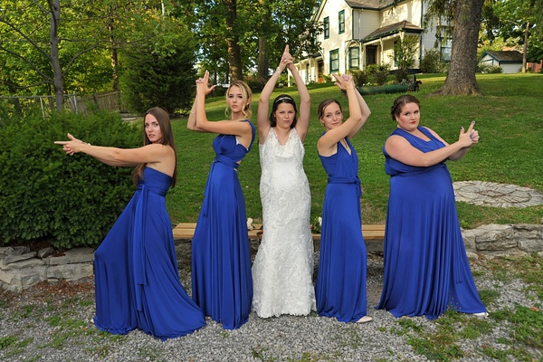 RPAC-Bridesmaids-2 - Luminous Light Photo offers Wedding Photography and Video packages