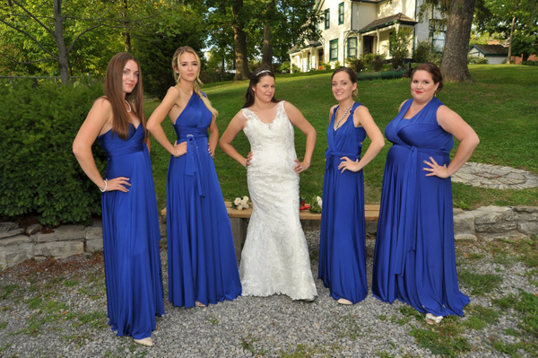 RPAC-Bridesmaids-1 - Luminous Light Photo offers Wedding Photography and Video packages