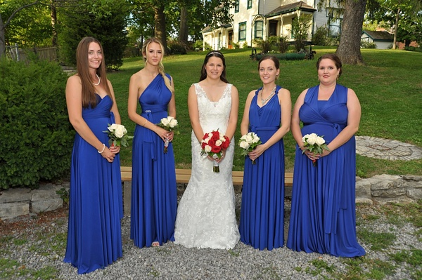 RPAC-Bridesmaids-3 - Luminous Light Photo offers Wedding Photography and Video packages