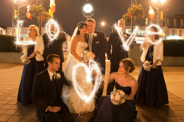 SBRR-Love-Bridal-Party - Luminous Light Photo offers Wedding Photography and Video packages