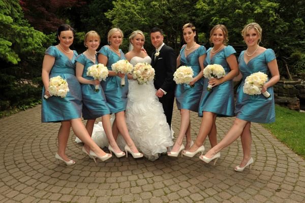 SMBZ-Bridesmaids-BG - Luminous Light Photo offers Wedding Photography and Video packages