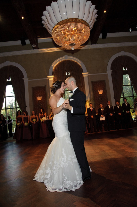 TPMS-Reception-First-Dance